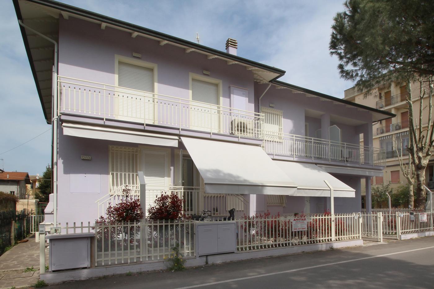 Appartamento Andrea_romagna case vacanze_ IMG_7075