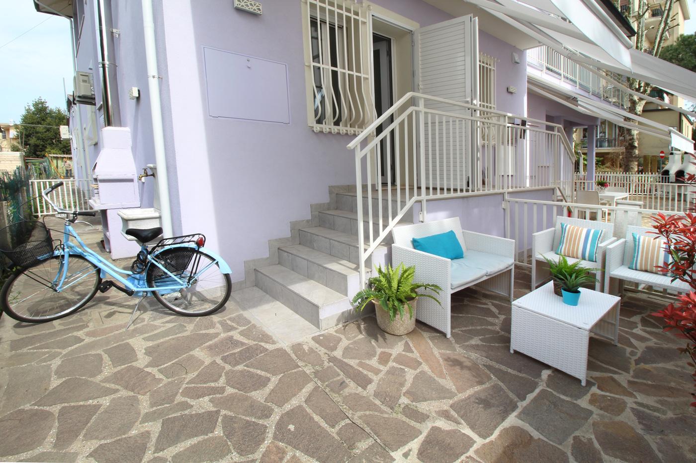 Appartamento Andrea_romagna case vacanze_ IMG_7087