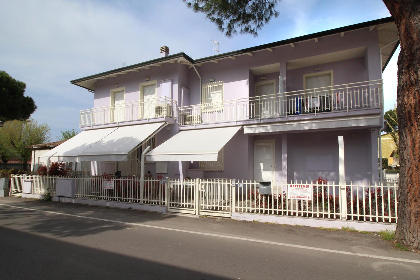 Appartamento Andrea_romagna case vacanze_ IMG_7096