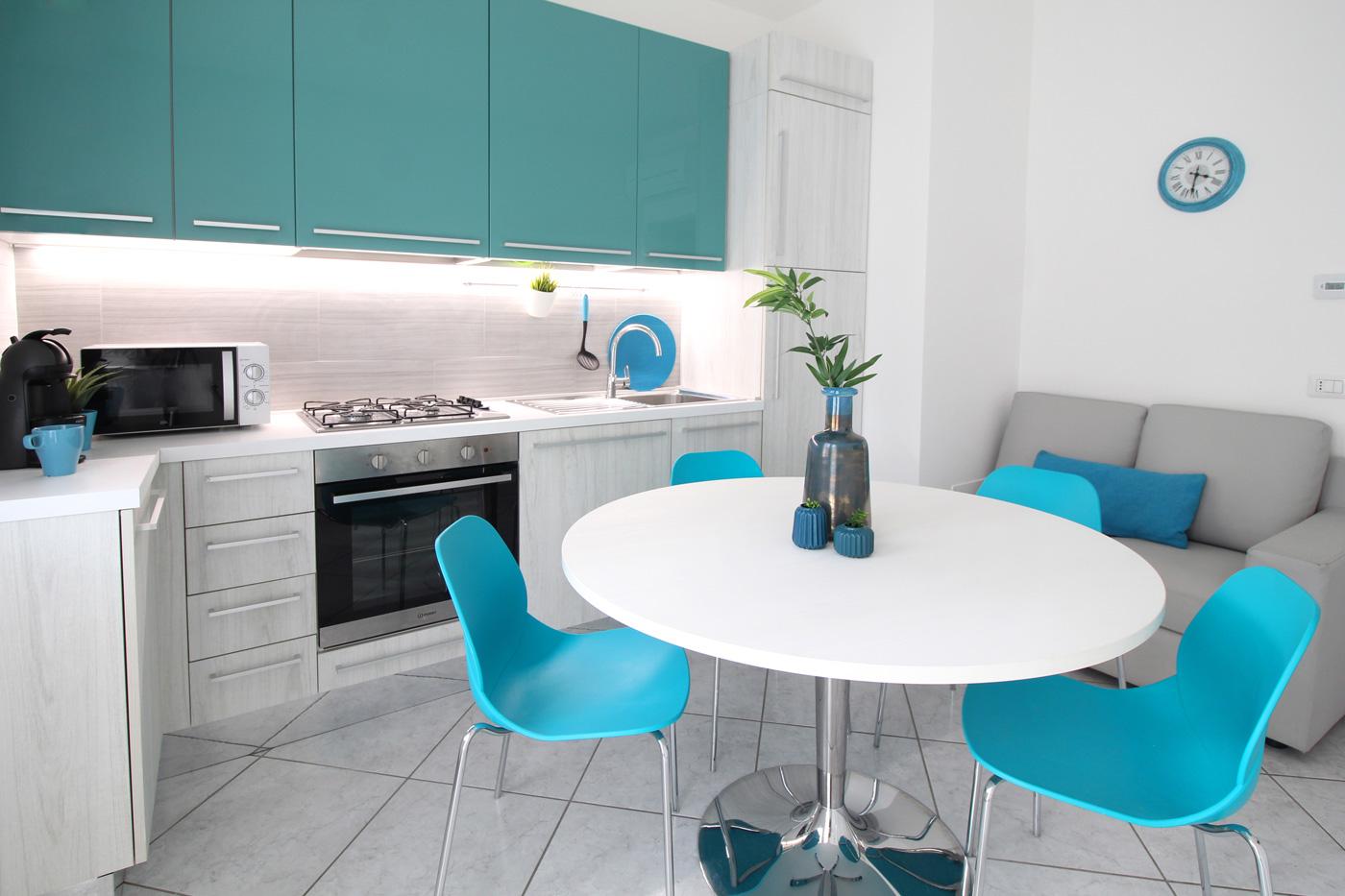 Appartamento Andrea_romagna case vacanze_ IMG_7108