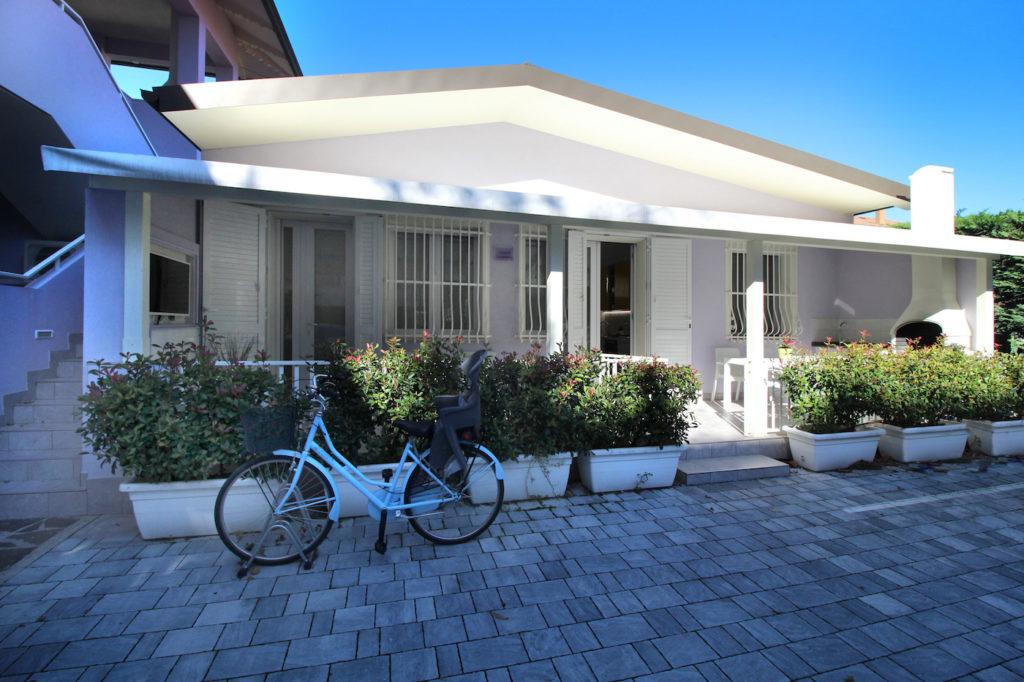 la casa di lorenzo romagna case vacanze. Black Bedroom Furniture Sets. Home Design Ideas