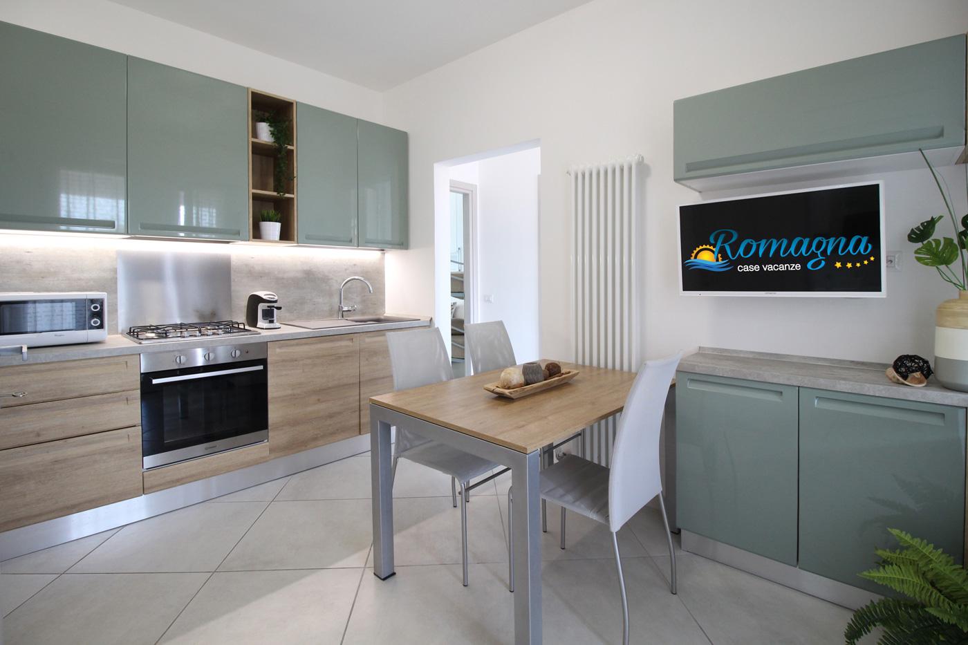 Appartamento Sofia_Romagna case vacanze_Gatteo mare_San mauro_9596_2