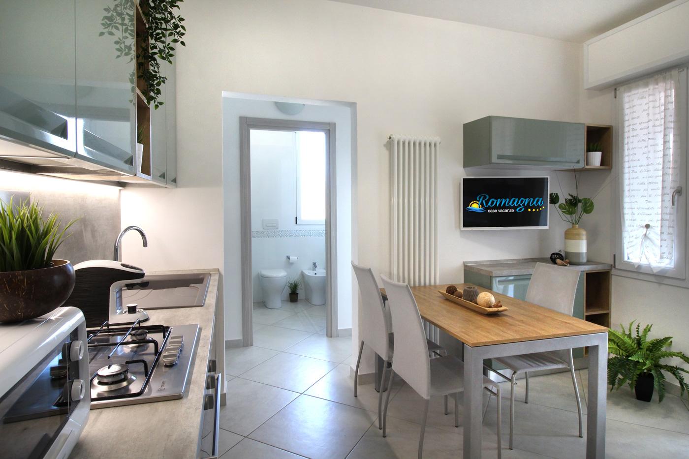 Appartamento Sofia_Romagna case vacanze_Gatteo mare_San mauro_9618