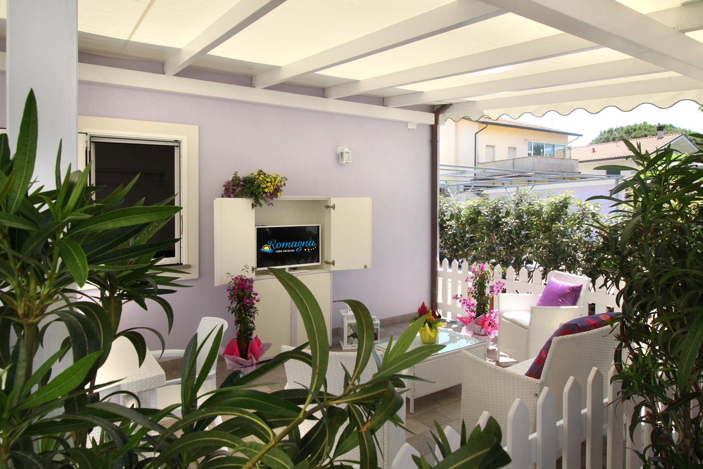 Appartamento la casina di gatteo_romagna case vacanze_IMG_8258