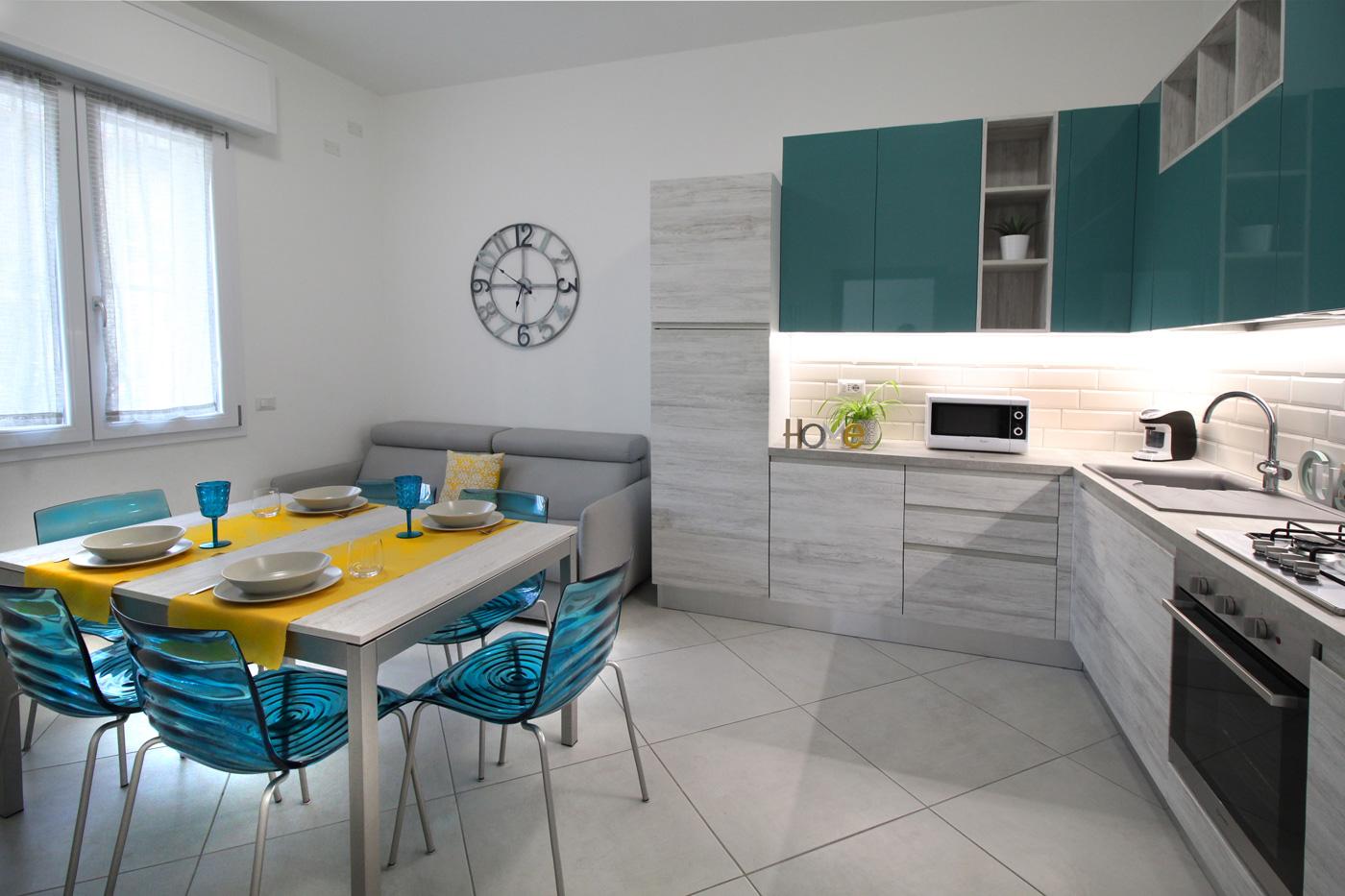 Appartamento samantha_Romagna case vacanze_IMG_7342