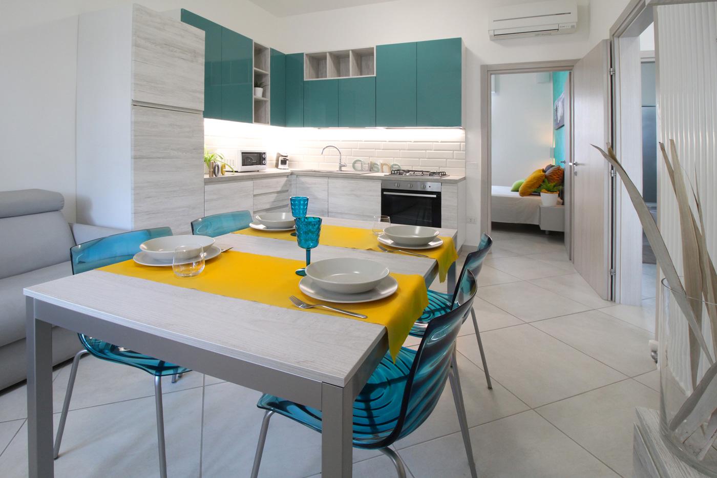 Appartamento samantha_Romagna case vacanze_IMG_7351