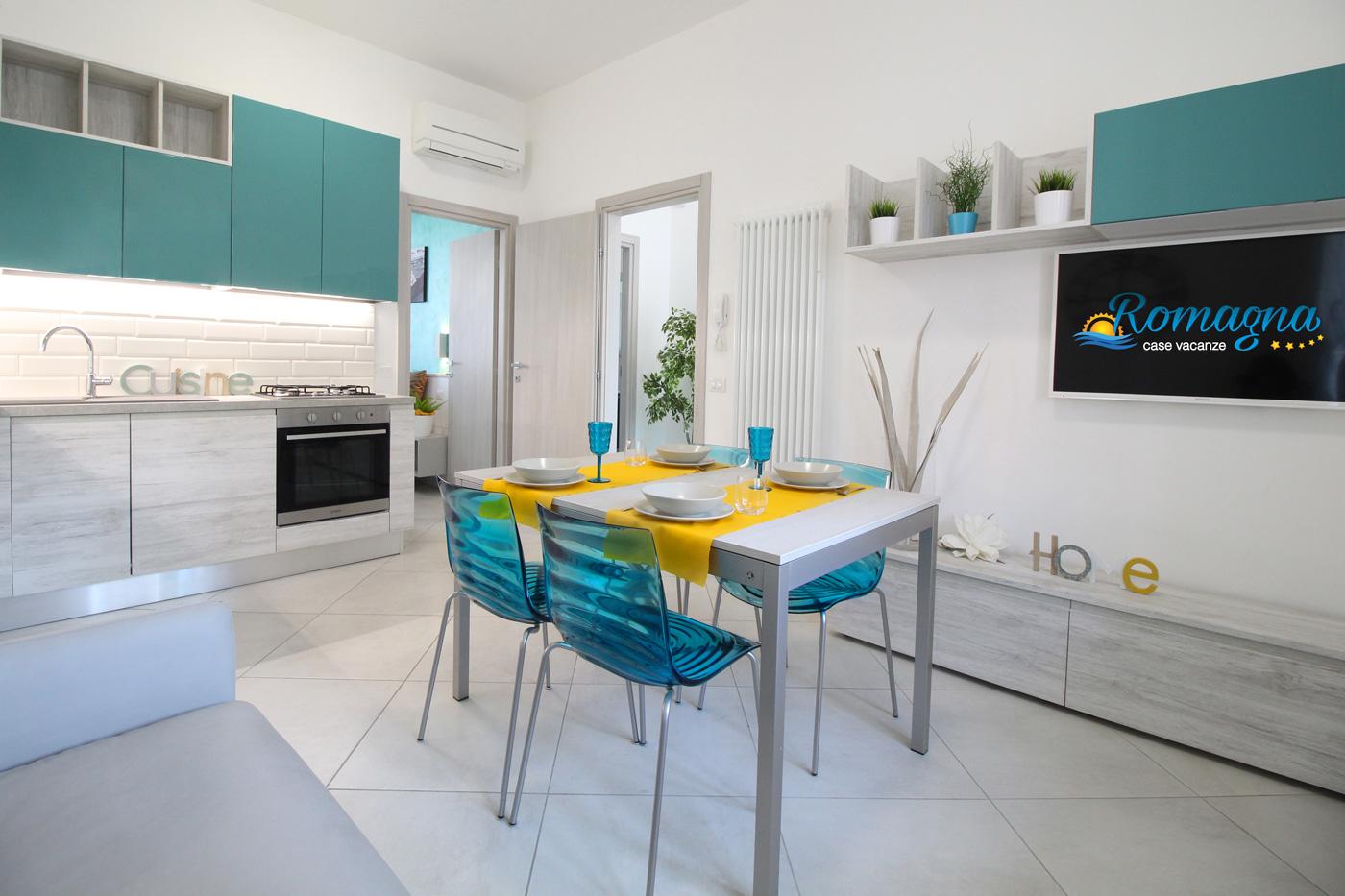Appartamento samantha_Romagna case vacanze_IMG_7353