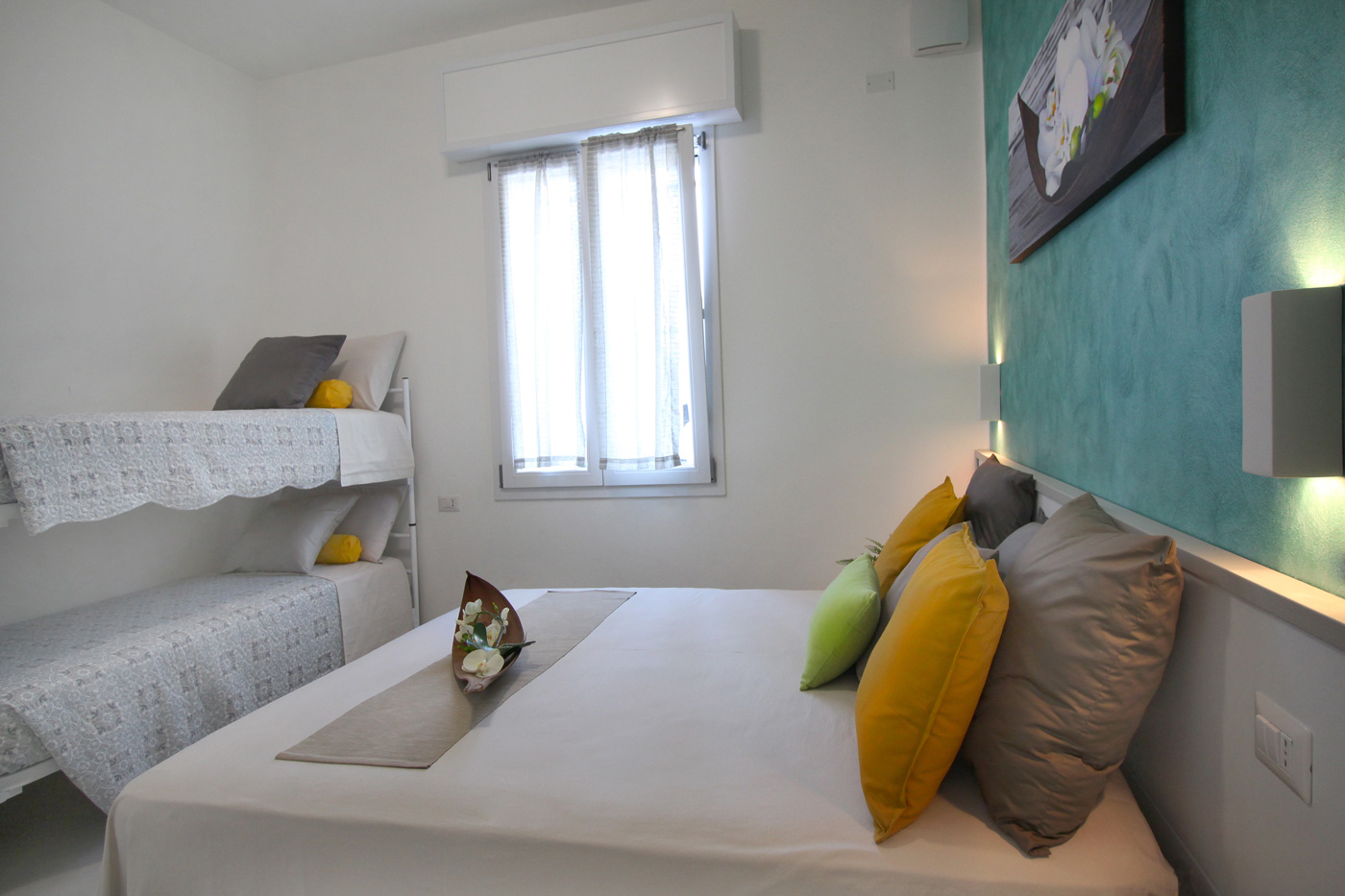 Appartamento samantha_Romagna case vacanze_IMG_7390