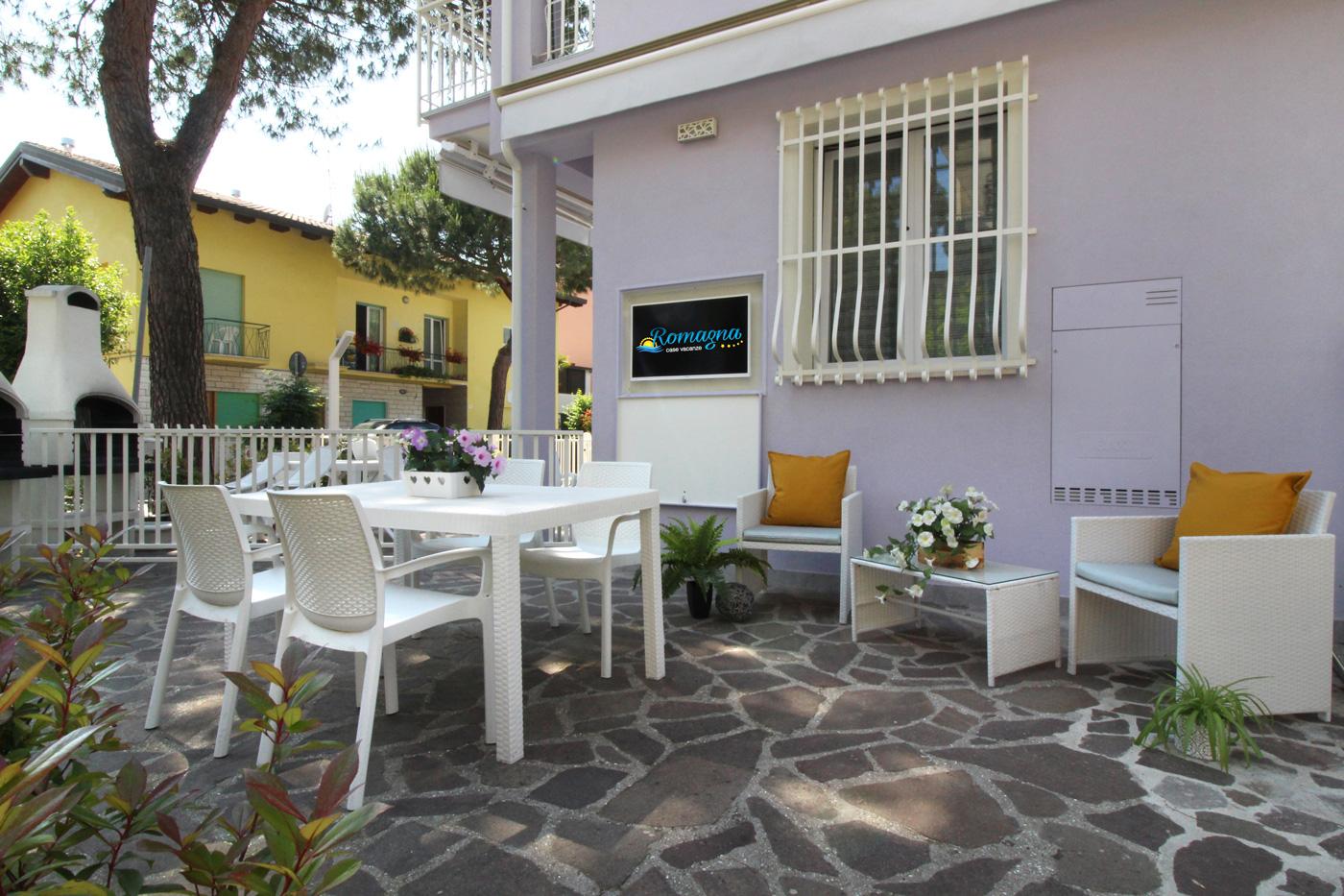 Appartamento thomas romagna case vacanze san mauro mare gatteo mare_8832_2
