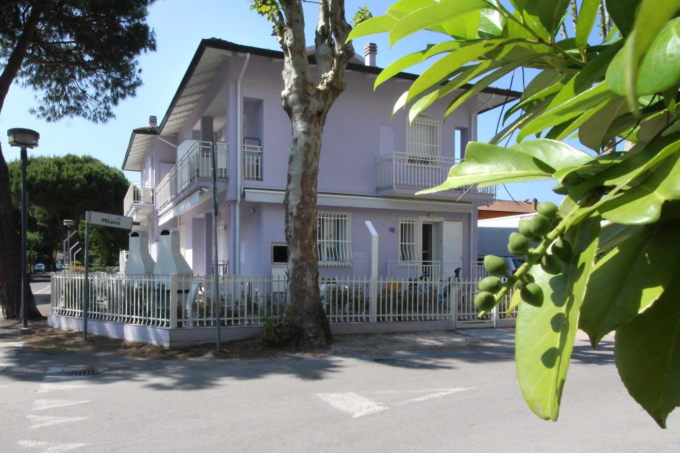 Appartamento thomas romagna case vacanze san mauro mare gatteo mare_8849