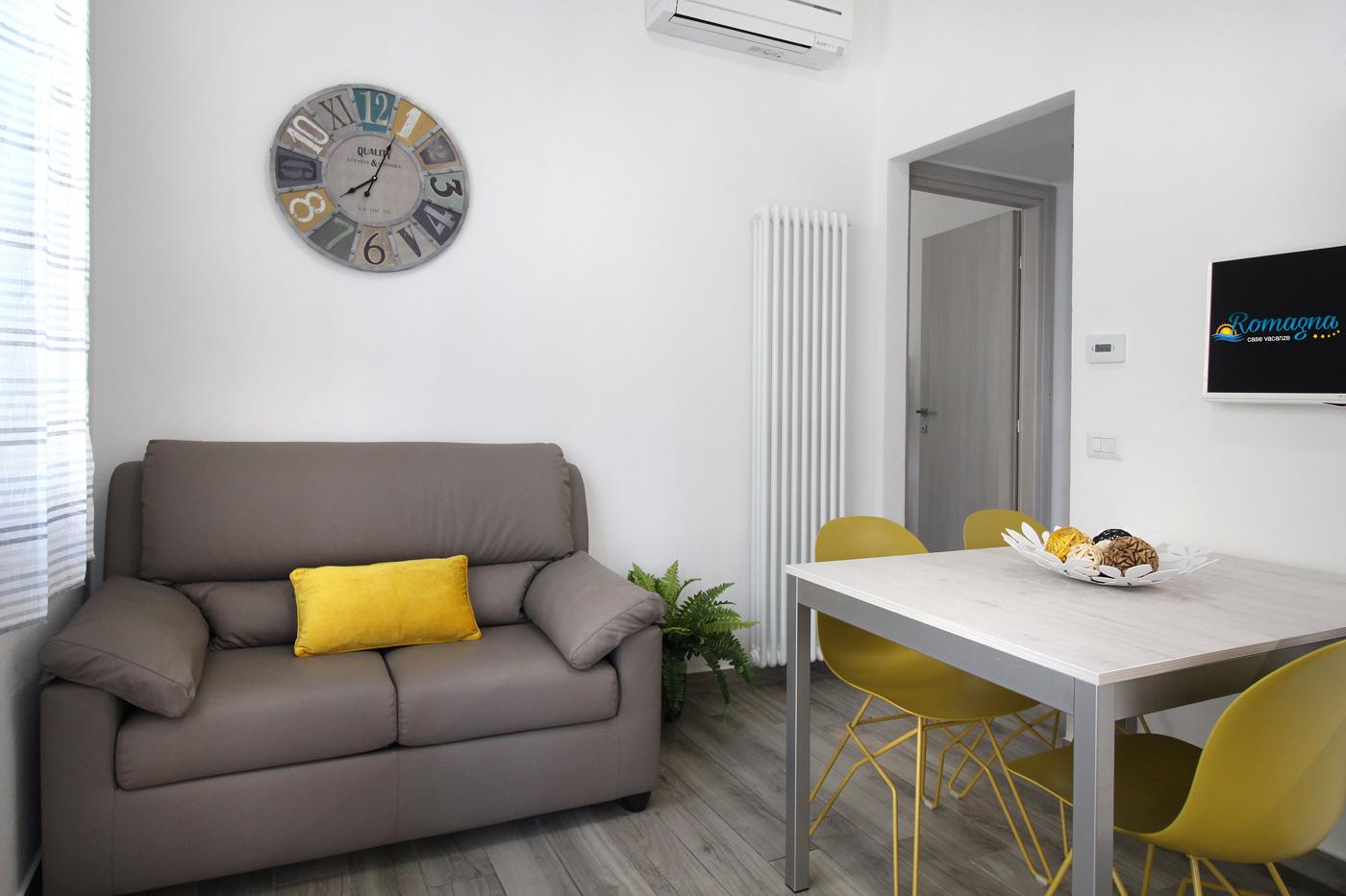 Appartamento thomas romagna case vacanze san mauro mare gatteo mare_8871_2