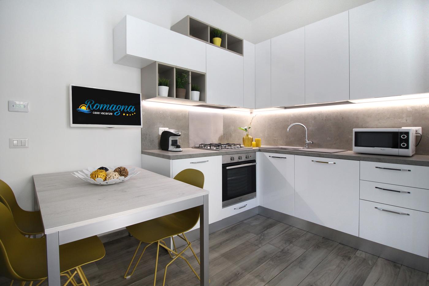 Appartamento thomas romagna case vacanze san mauro mare gatteo mare_8879_2